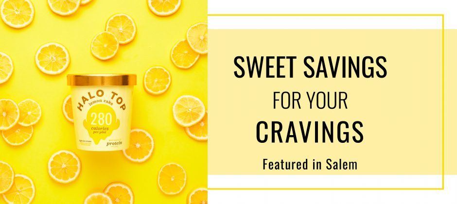 Sweet Savings on Snacks